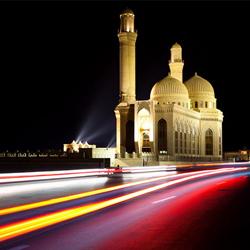 Мечеть биби эйбат