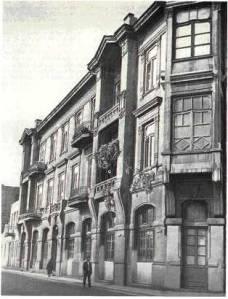 Жилой дом на Балаханской ул., 39