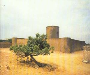 Крепость Нардаран